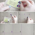 Cards get lost or misplaced...this is a great way to make sure your guests can quickly Save the Date